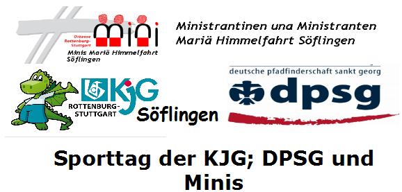Sporttag Logo