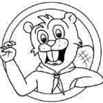 Biber Logo