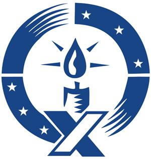 Friedenslicht Logo