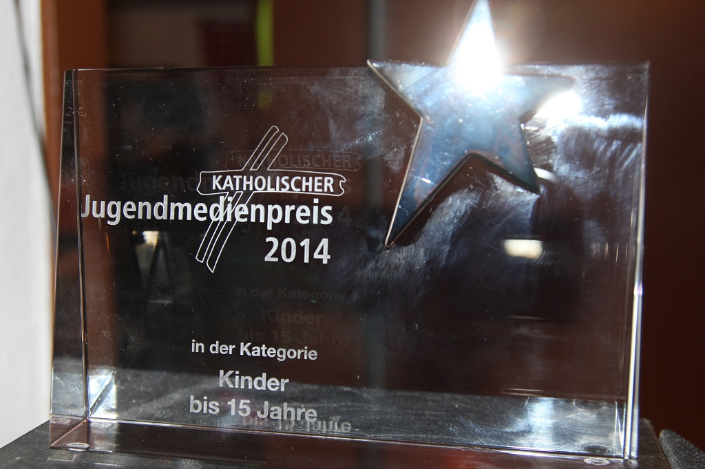 Jugendmedienpreis 2014