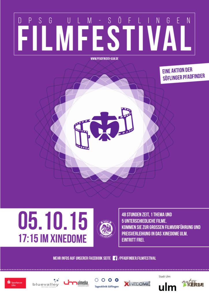 Plakat Filmfestival 2015